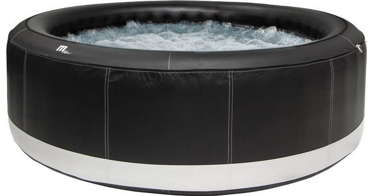 Camaro inflatable spa