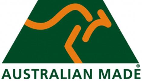 Australian Made And Owned Logo Australian Made Logo