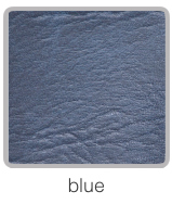 Blue spa cover colour