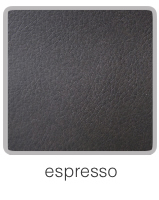 espresso spa cover colour