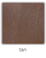 Tan spa cover colour