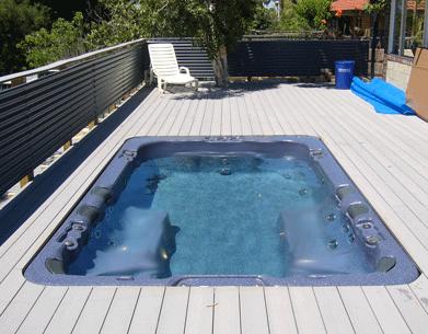 Swim Spas Perth Wa