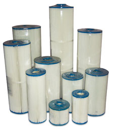 spa filter cartridge
